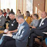 Ottmar-Mergenthaler-Realschule, Symposium