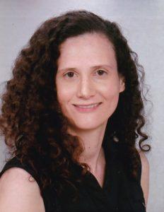Frau Betz-Tralau