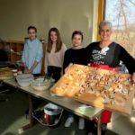Das Wahlpflichtfach Französisch/ Fränzösische Koch-AG