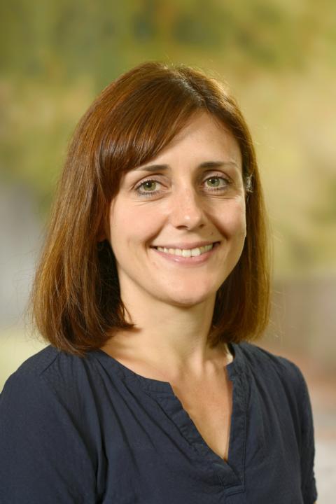 Frau Heeb : Klassenlehrerin 7c