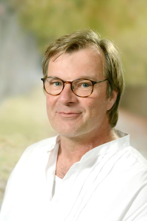 Herr Hepp : Schulsozialarbeiter