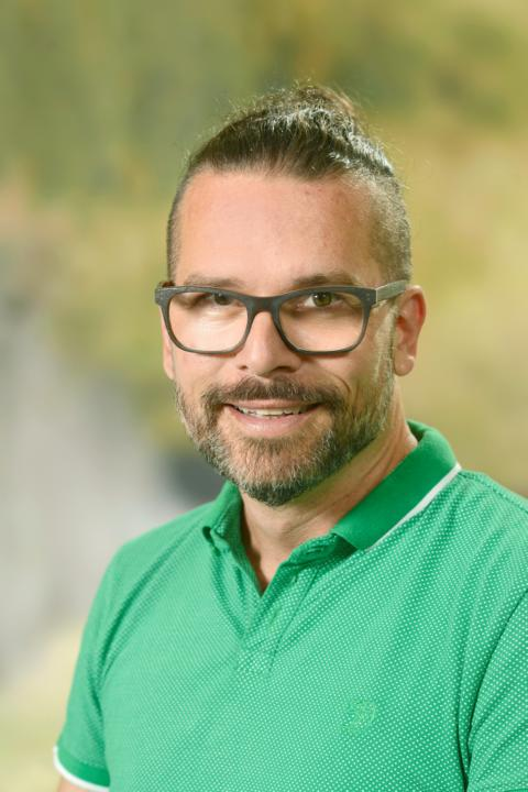 Herr Lumpp : Konrektor