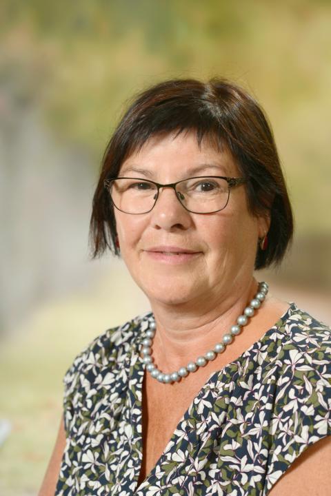 Frau Vischer-Conradt : VKL- Klassenlehrerin