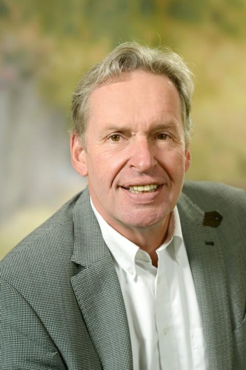 Herr Widmann : Rektor